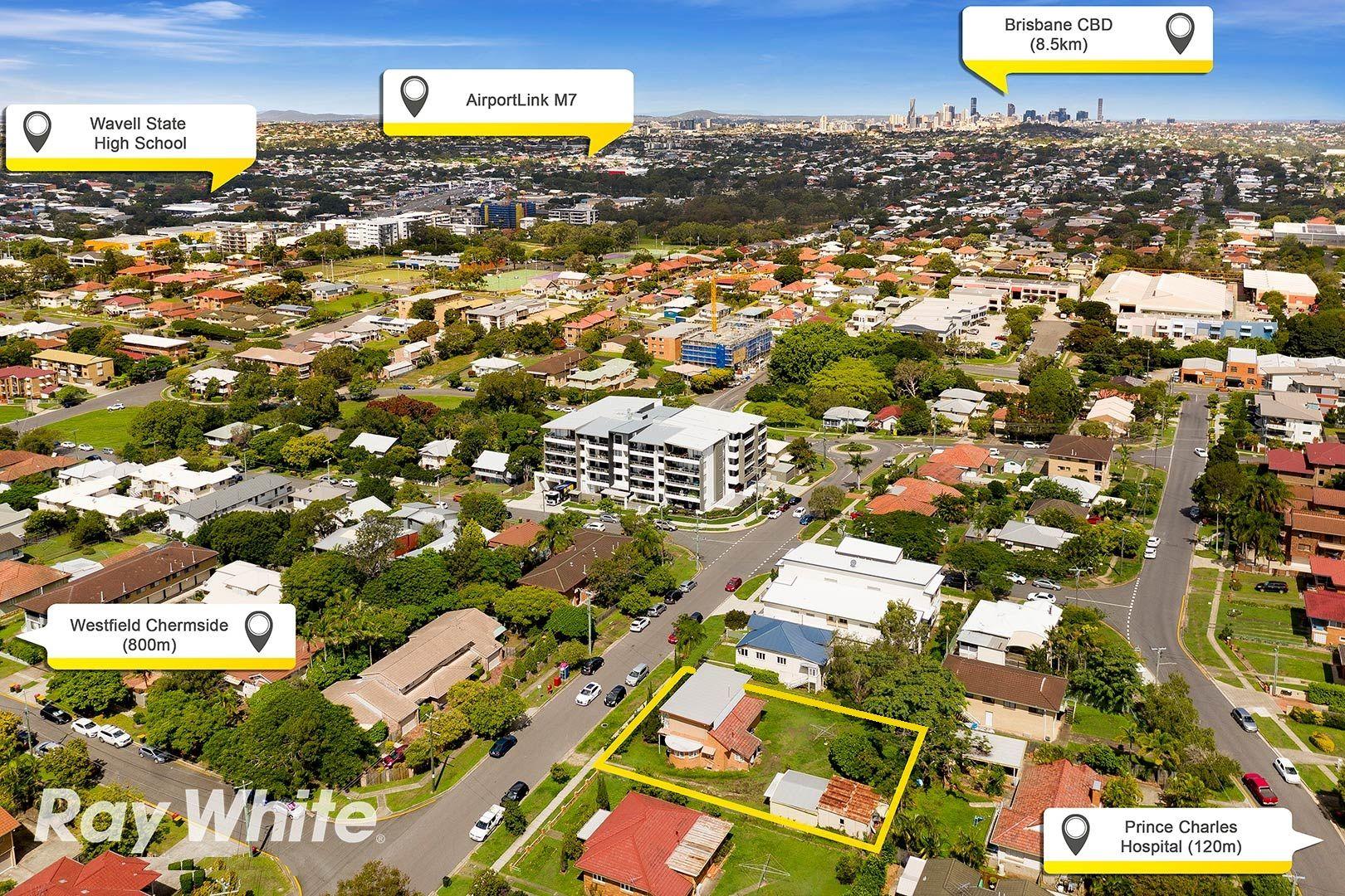22 Farnell Street, Chermside QLD 4032, Image 1