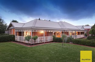 Picture of 2 Gowrie Court, Seabrook VIC 3028