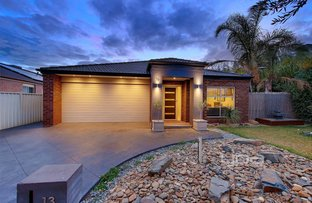 Picture of 13 Mossbury Court, Taylors Hill VIC 3037