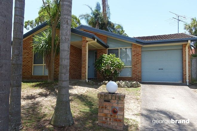 Picture of 4 Whitehead Close, KARIONG NSW 2250