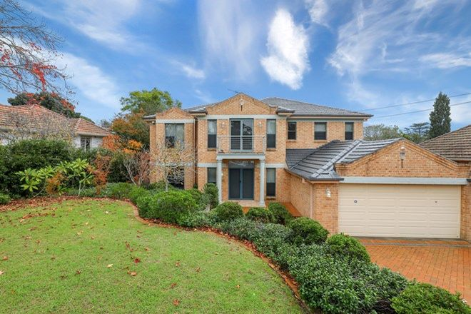 Picture of 20 Pleasant Avenue, EAST LINDFIELD NSW 2070