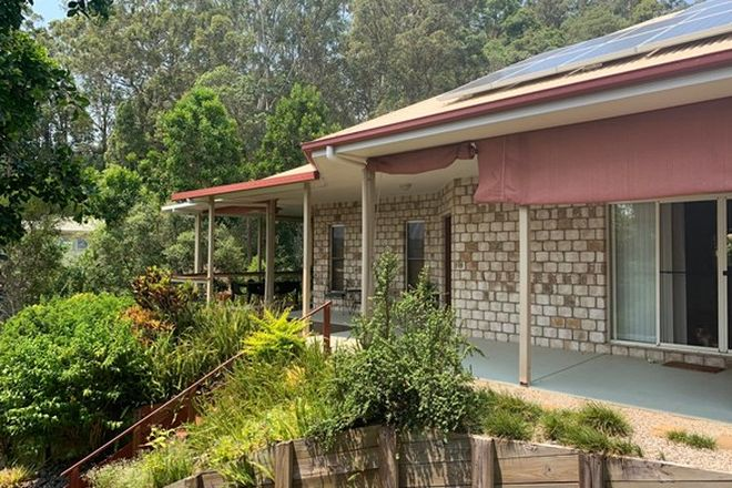 Picture of 34 Bunya Pine Place, WOOMBYE QLD 4559