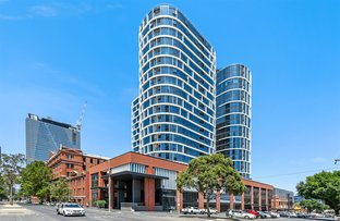 Picture of 508/393 Spencer Stre, West Melbourne VIC 3003