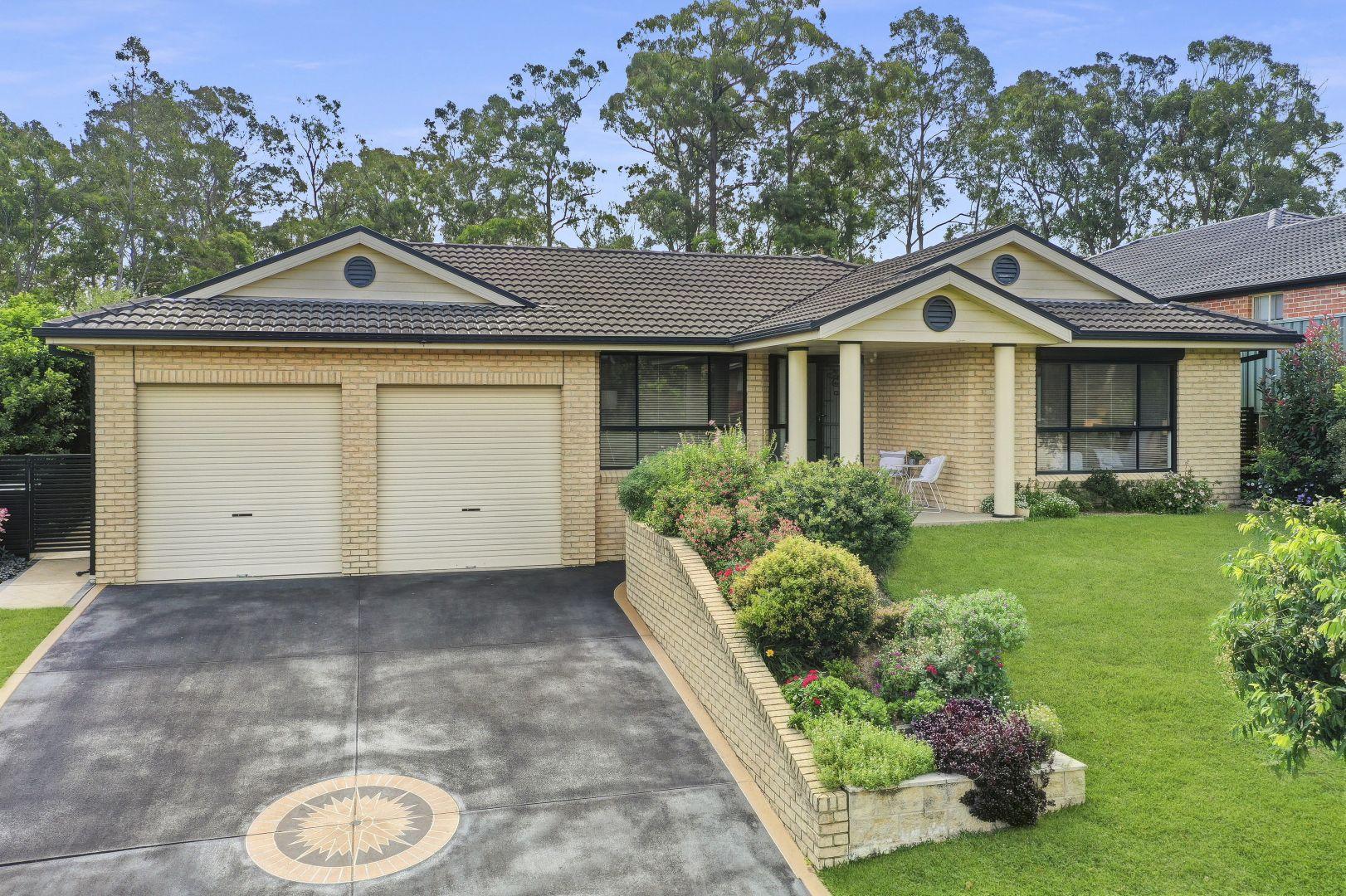 10 Ballydoyle Drive, Ashtonfield NSW 2323