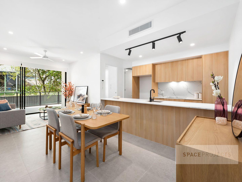 2/4 Shirley Street, Indooroopilly QLD 4068, Image 2