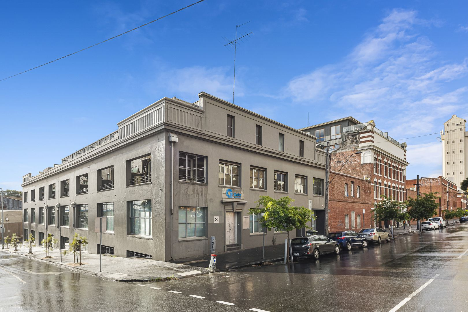 9/5 Anderson Street, West Melbourne VIC 3003, Image 1
