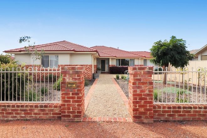 Picture of 8 Shanahan Street, BUNGENDORE NSW 2621