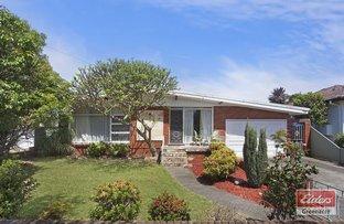 25 Suva Crescent, Greenacre NSW 2190
