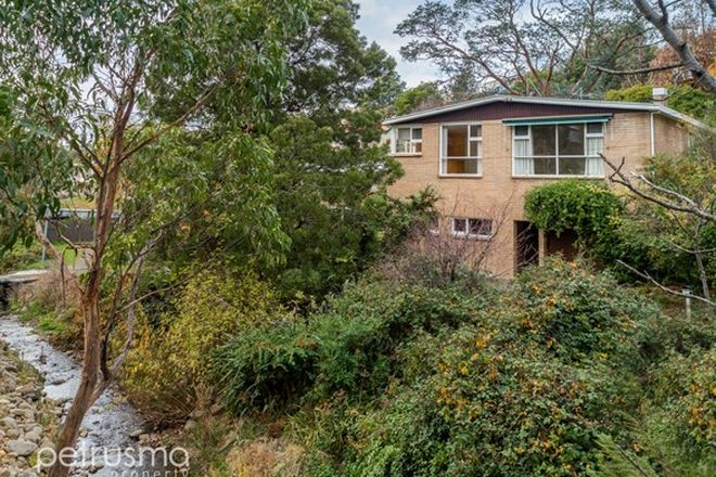 Picture of 250 Lenah Valley Road, LENAH VALLEY TAS 7008