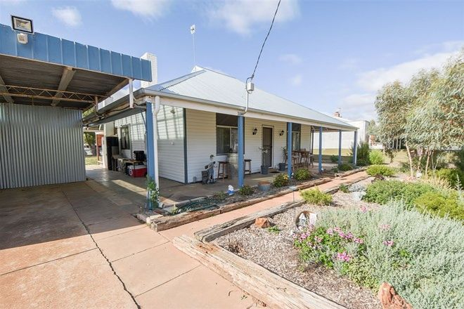Picture of 20 Ford Street, HOPETOUN VIC 3396