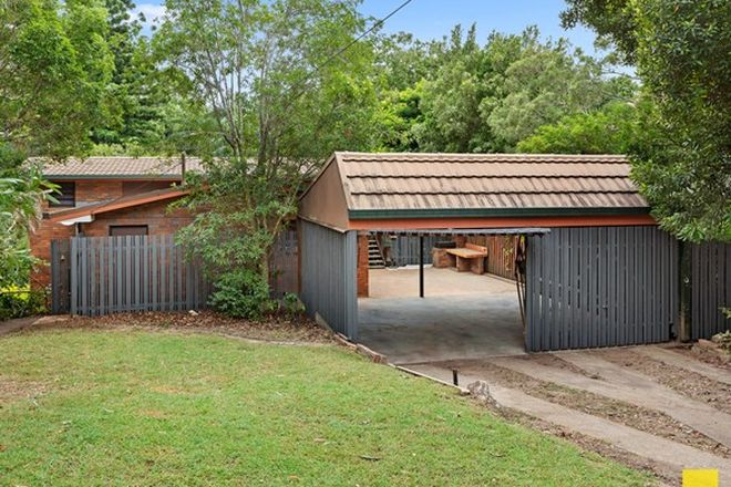 Picture of 50 Olive Grove, BALMORAL QLD 4171