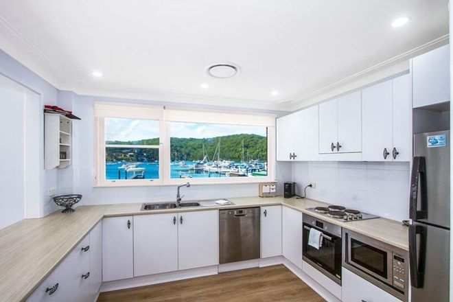 Picture of 90 Booker Bay Road, BOOKER BAY NSW 2257