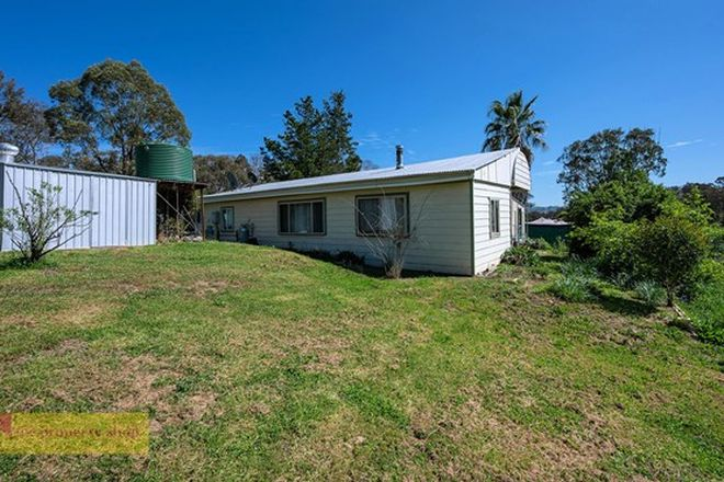 Picture of 139 Windgraves Road, MUDGEE NSW 2850
