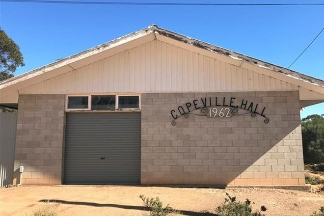 Picture of 7 North Terrace, COPEVILLE SA 5308