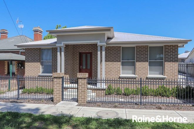 Picture of 1/13 Busby Street, SOUTH BATHURST NSW 2795