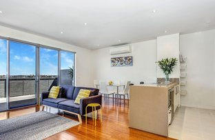 301/8 Burrowes Street, Ascot Vale VIC 3032