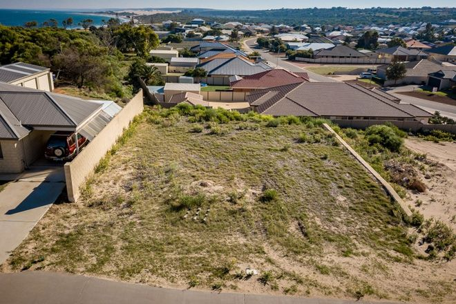 Picture of 21 Hester Street, DRUMMOND COVE WA 6532