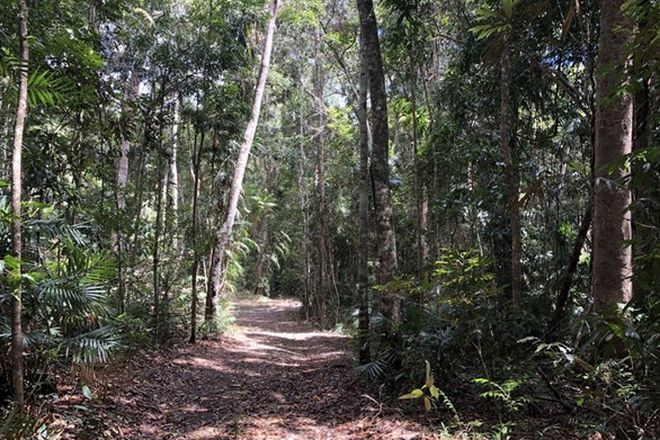Picture of 36 Sanctuary Close, SPEEWAH QLD 4881