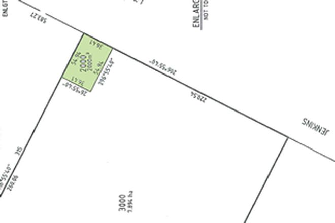 Picture of LT 2000 JENKINS AVENUE, WHYALLA JENKINS SA 5609