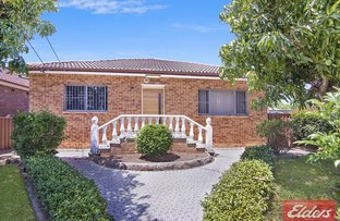 Picture of 21A Boomerang Street, Granville NSW 2142