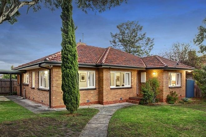 Picture of 27 St Hellier Street, HEIDELBERG HEIGHTS VIC 3081