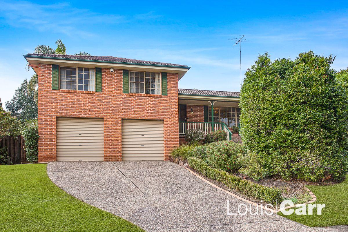 9 Tallowwood Ave, Cherrybrook NSW 2126, Image 0