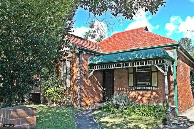 Picture of 28 Burlington Road, HOMEBUSH NSW 2140