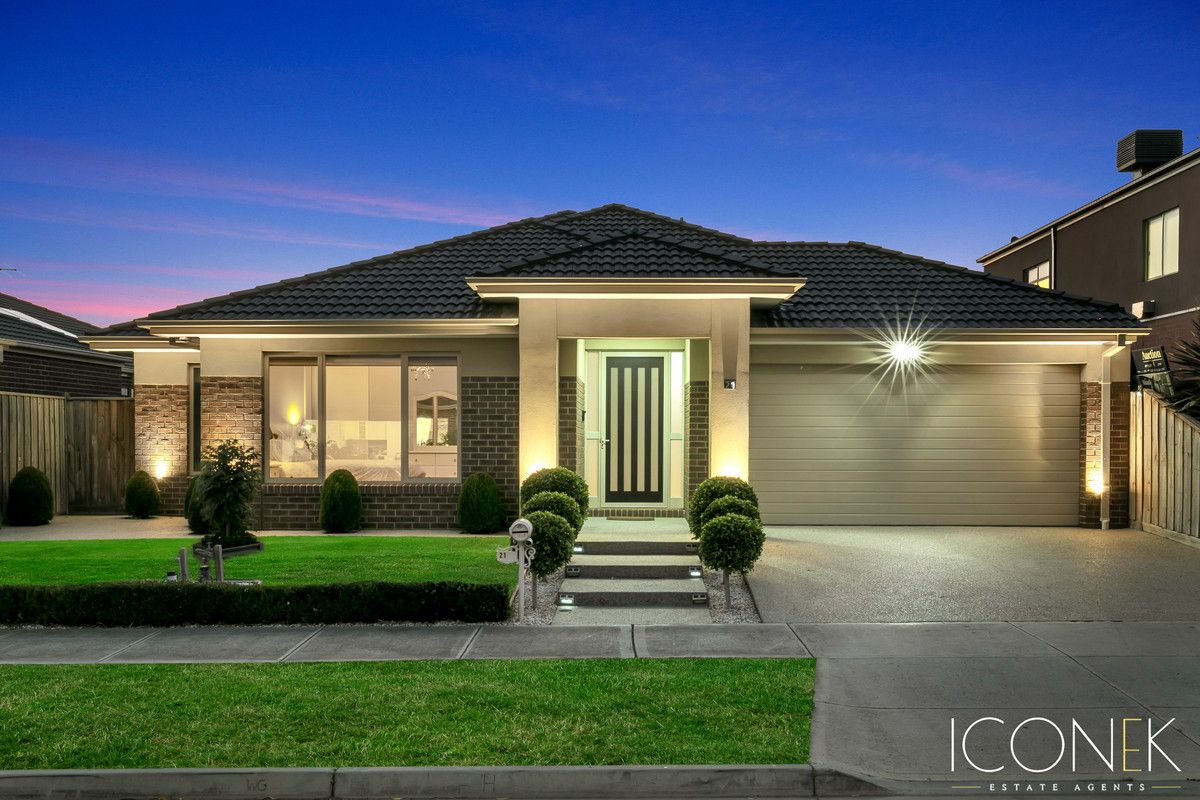 21 Joyfields Place, Wollert VIC 3750, Image 0