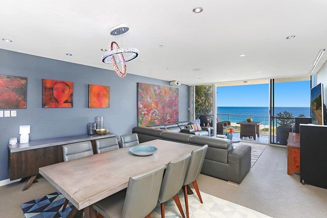 Picture of 21/60-62 Harbour Street, WOLLONGONG NSW 2500