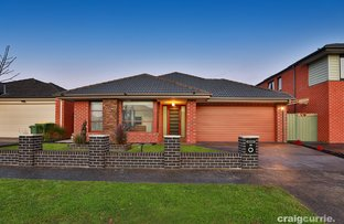 Picture of 50 Dusseldorp Avenue, Pakenham VIC 3810