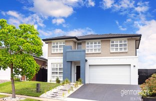 Picture of 63 Darug Avenue, Glenmore Park NSW 2745
