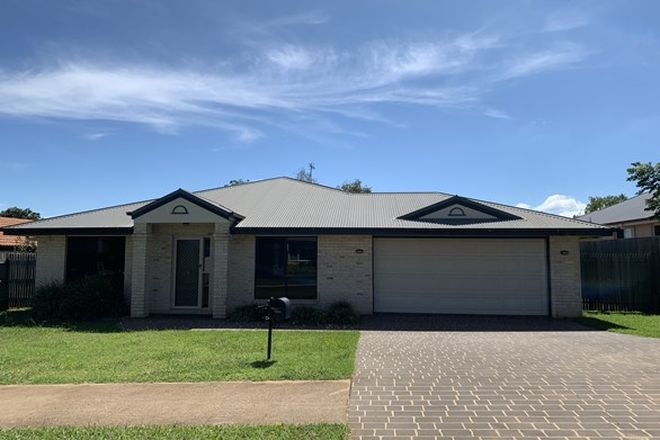 Picture of 11 Hinchliffe Dr, KEARNEYS SPRING QLD 4350