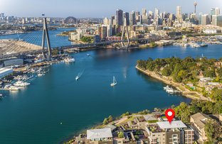 Picture of 2/501 Glebe Point Road, Glebe NSW 2037