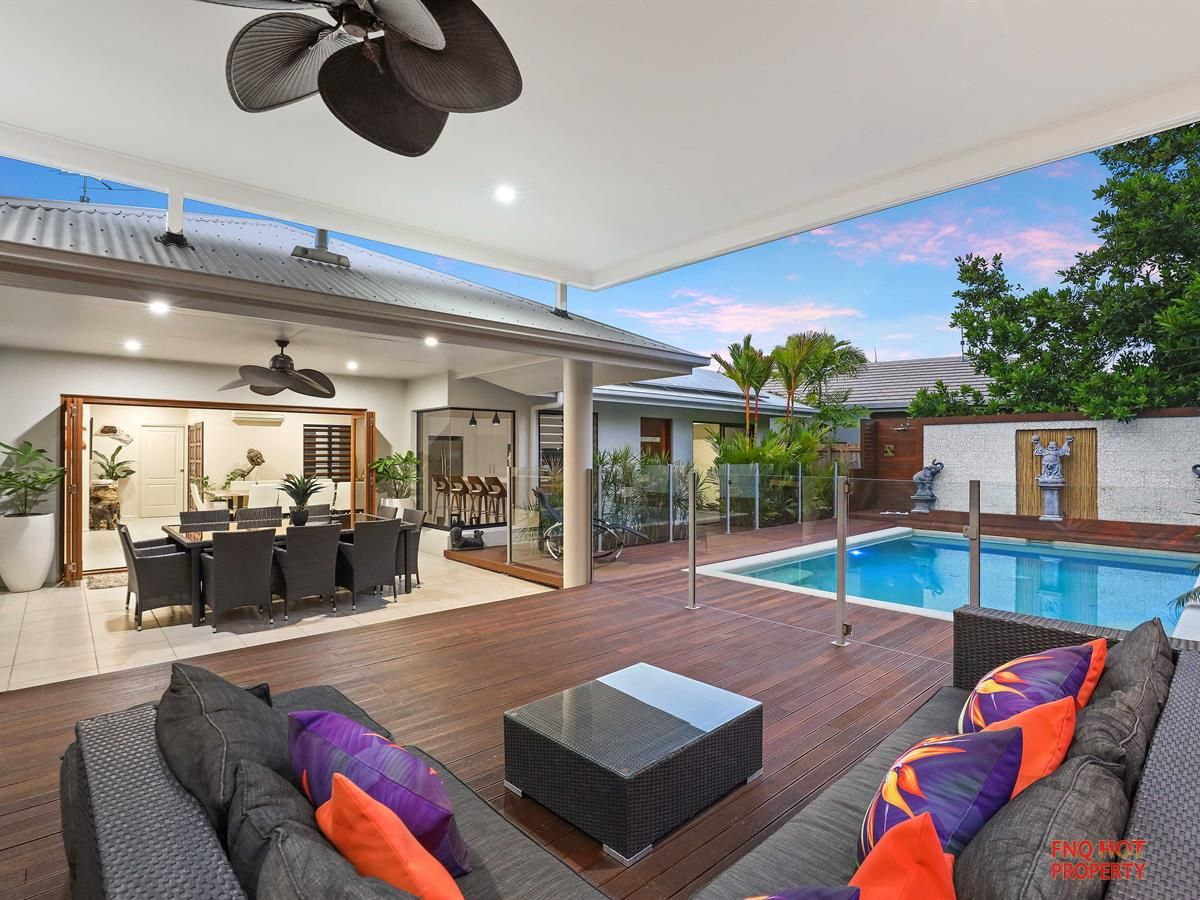 2 Quest Court, Trinity Park QLD 4879, Image 0