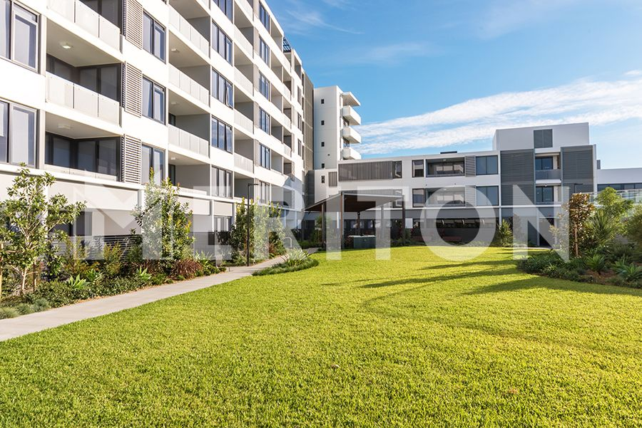 522/2 Betty Cuthbert Avenue, Sydney Olympic Park NSW 2127, Image 0