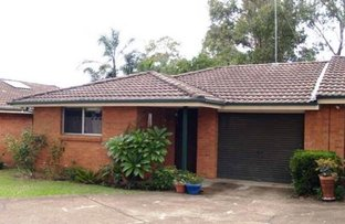 Picture of 4/23-25 Walter Street, Kingswood NSW 2747