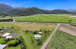Picture of 14 Langdon-Lumburra Road, Dows Creek QLD 4754