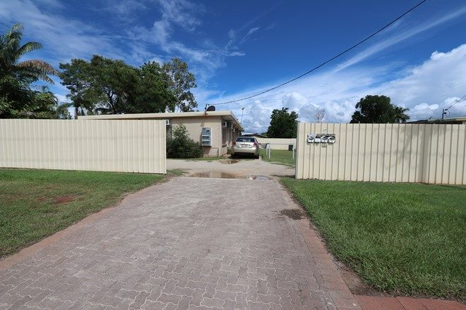 Picture of 1,2,3,4/27 Victoria Hwy, KATHERINE NT 0850