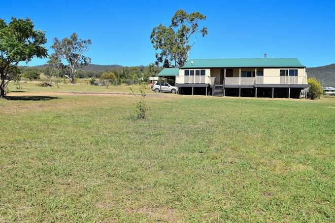 Picture of 150 Wienholt Street, MARYVALE QLD 4370