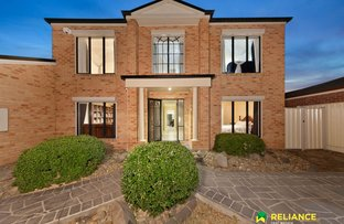 Picture of 8 Evergreen Court, Taylors Hill VIC 3037