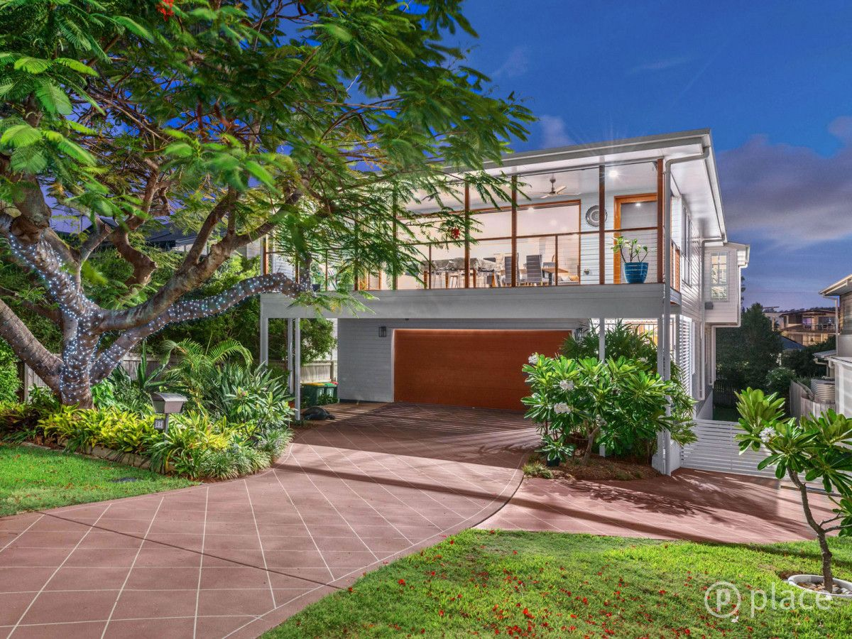 35 Brisbane Avenue, Camp Hill QLD 4152, Image 0