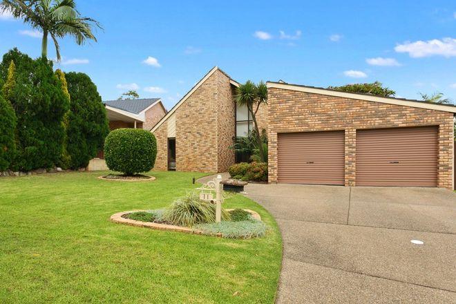 Picture of 11 Trumper  Place, MENAI NSW 2234