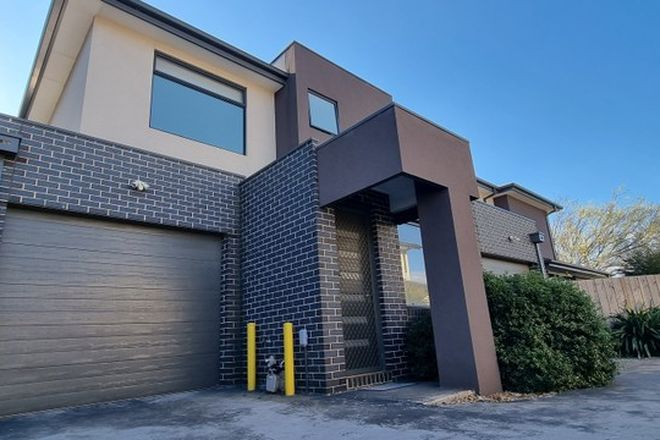 Picture of 3/15 Acacia Street, GLENROY VIC 3046