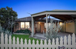 Picture of 12 Railway Parade, Deer Park VIC 3023