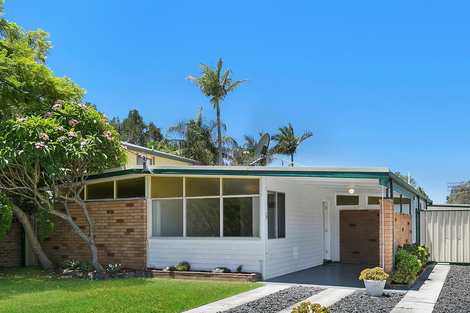 4 Haynes Ave, Umina Beach NSW 2257, Image 0