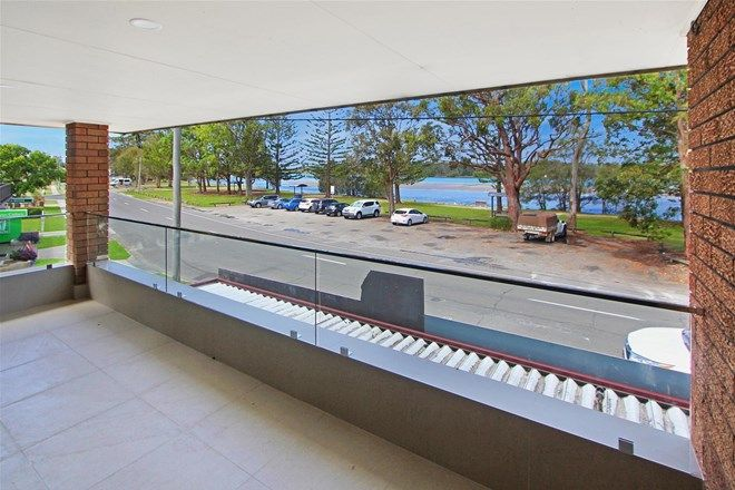 Picture of 4/559 Ocean Drive, NORTH HAVEN NSW 2443