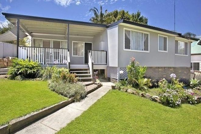 Picture of 7/82 Michael Street, JESMOND NSW 2299
