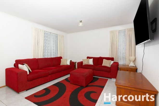 Picture of 40 Nettle Drive, HALLAM VIC 3803