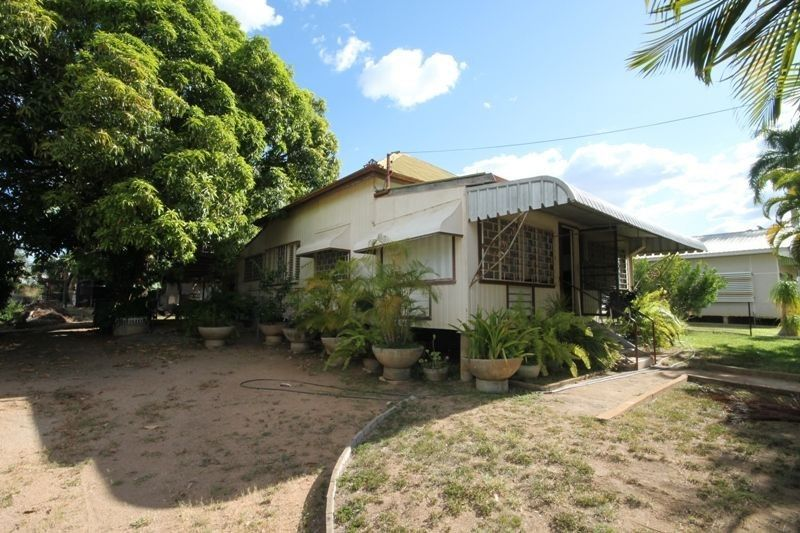148 Towers St, Charters Towers City QLD 4820, Image 0