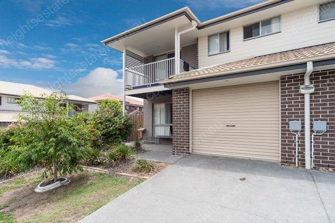 Picture of 64/116 Albert Street, GOODNA QLD 4300